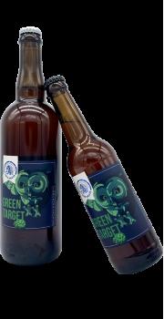 Green Target - IPA