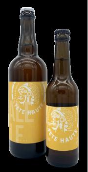 American Pale Ale - Tête Haute