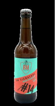 BM14 - Imperial Berliner...