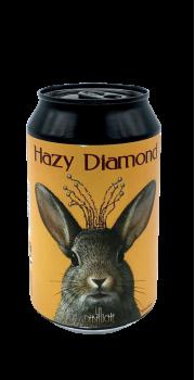Hazy Diamond - Sour Passion