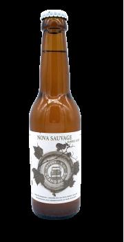 Nova Sauvage - Sour