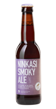 Smoky Ale