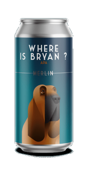Where is Bryan ? - APA