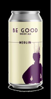 Be Good - Breizh Ale