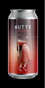 Nutty - IPA