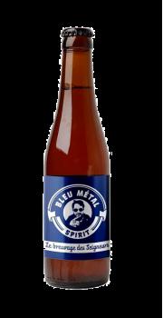 Bleu Métal Spirit - Lager