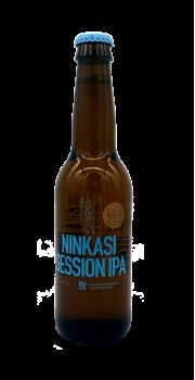 Session IPA - Ninkasi