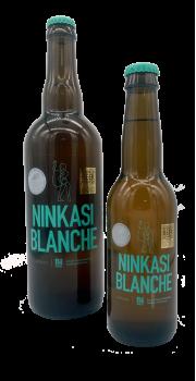 Wheat Ale - Ninkasi