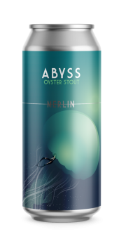 Abyss - Oyster Stout