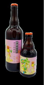 Aigre Fruit - Sour