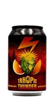 Trhopic Thunder - Double Neipa