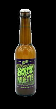 Sour & Muette - Sour