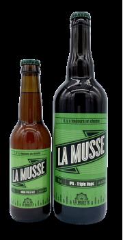 La Musse Triple Hops - IPA