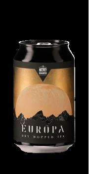 Europa - Dry Hopped IPA