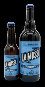 La Musse Blanche - Wheat Ale