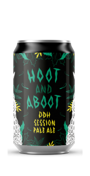 Hoot & Aboot - DDH Session...