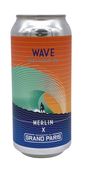 Wave - West Coast IPA