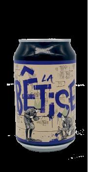 La bêtise - Extra Pale Ale