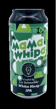 Mama Whipa - White Hazy IPA