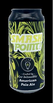 Smash Point - American Pale...
