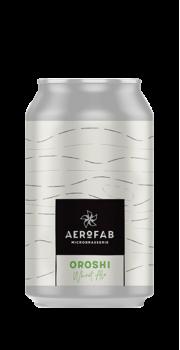 Oroshi - Wheat Ale...
