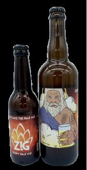God Save The Pale Ale -...