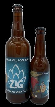 Wheat Will Rock You -...