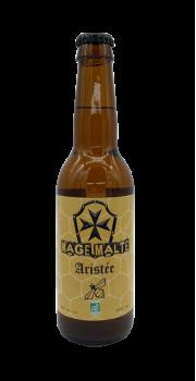 Aristée - Blonde au miel