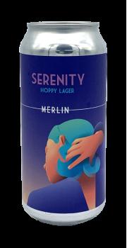 Serenity - Hoppy Lager