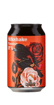 Milkshake Passion IPA - La...