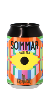Sommar - Hazy Pale Ale - La...